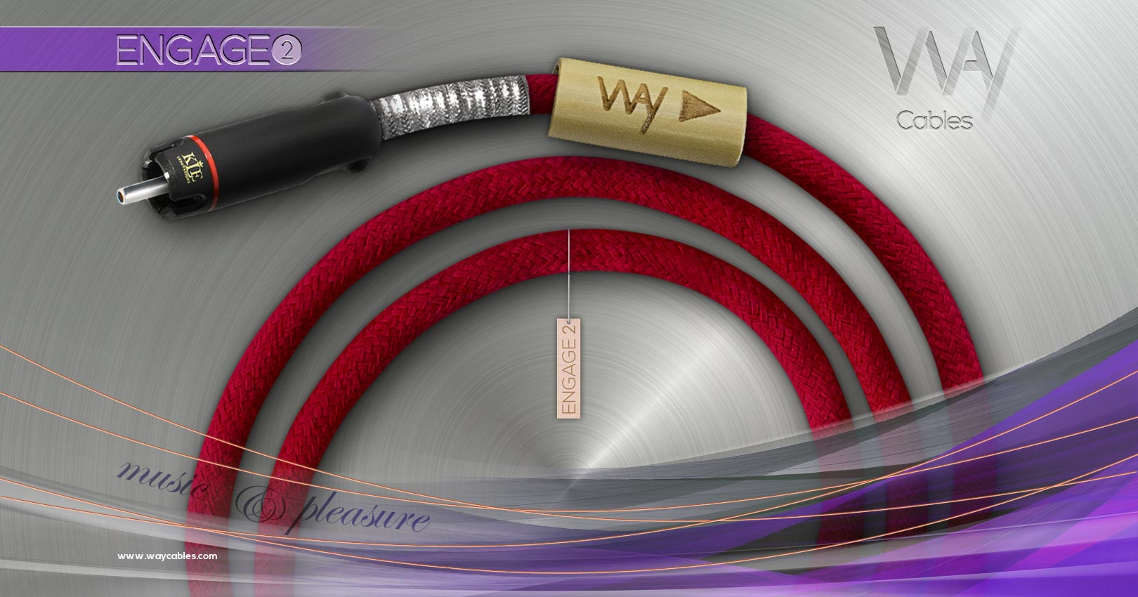 1.1_WAY_Cables-ENGAGE-2-interconnect-RCA-KLEI-red-1