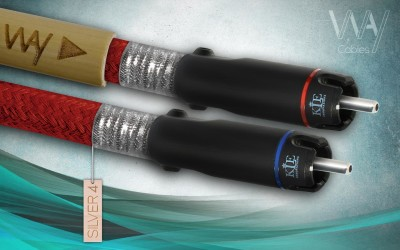Experienced and demanding audiophile reviewed and bought Way Cables IC!